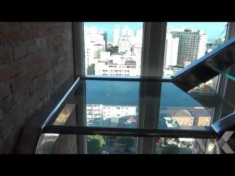 Loft Cobertura - Avant Imóveis - YouTube