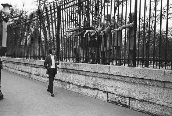 Jacques Dutronc 1963