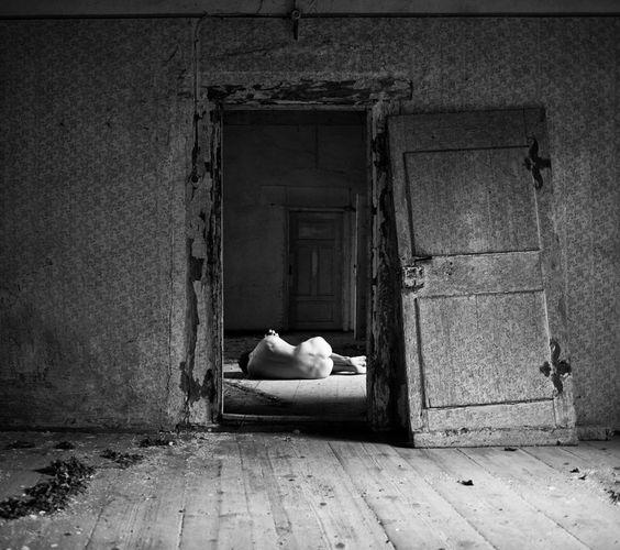 stolen memories by Martin Waldbauer,