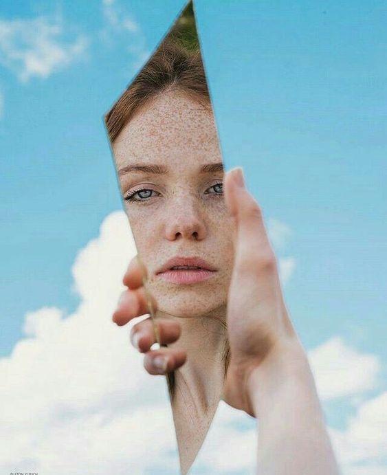 爱自拍爱修图的你看过来!美国研究表明:频繁自拍修图容易得精神病!