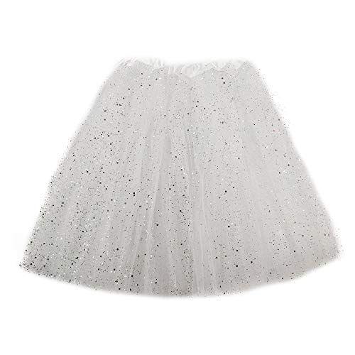 TUTU elastico tul 3 capas para adulta distintas COLORES falda disfraz ballet