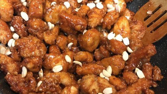 Sweet Korean Crispy Chicken | Recipe | Crispy chicken recipes, Crispy  chicken, Recipes