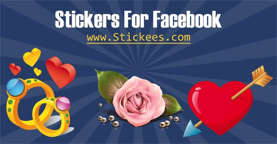 Free smileys, emoticons and stickers for Facebook. Feel free to use our amazing collection of stickers on a timeline or Facebook chat.