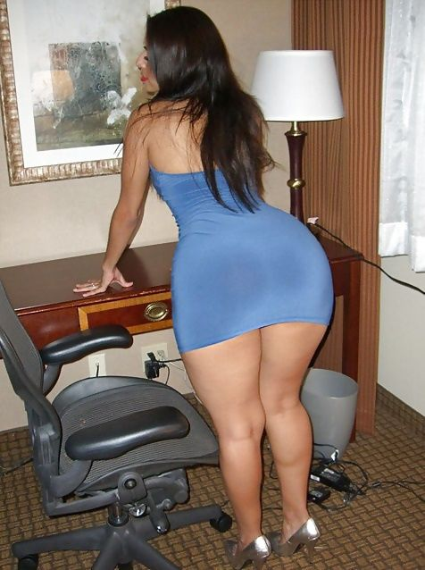 Thick Young Latina Amateur