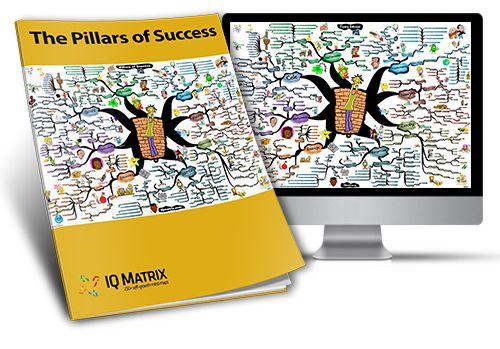 Pillars of Success   IQ Matrix Members