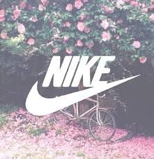 girls pink nike girly wallpaper - photo #36