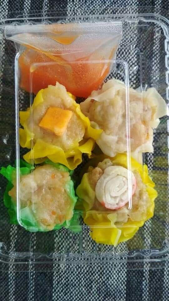 Pin On Halal Dimsum Sushi And Pau Penang