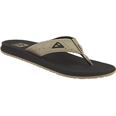 REEF Phantoms Mens Sandals Brown