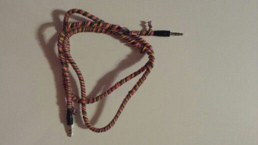 Personalized aux chord