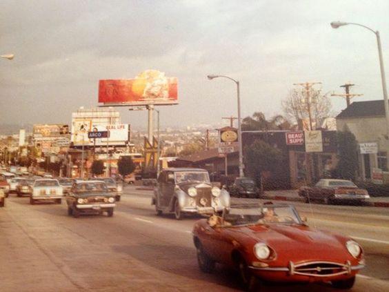 sunset blvd 1979