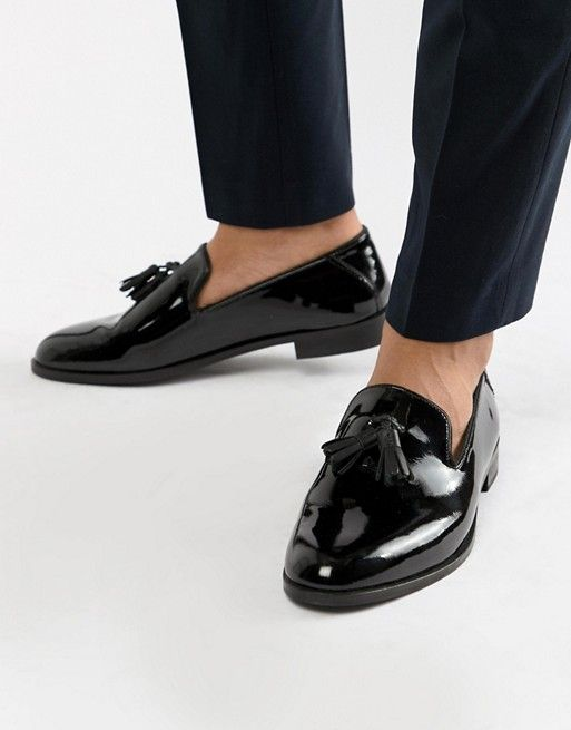 House Of Hounds Osprey tassel loafers