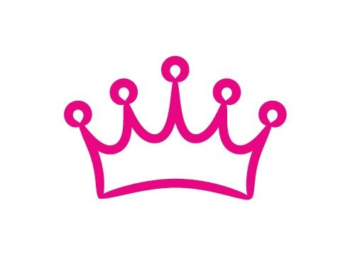Pin By Keyonna Poindexter On Youtube Pageants And Pageant Organizations Ideas Princess Logo Princess Crown Tattoos Crown Tumblr