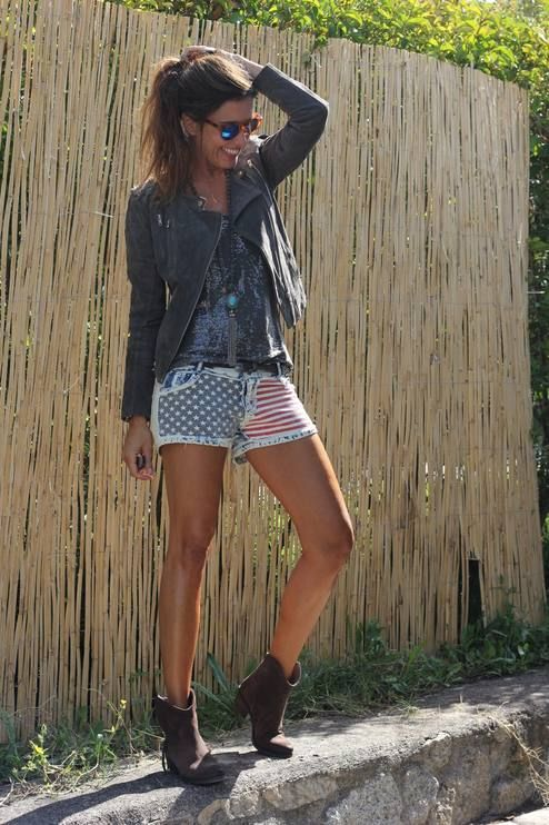 Us Flag Printed Shorts  # #Mytenida #Fall Trends #Fashionistas #Best Of Fall Apparel #Shorts Printed #Printed Shorts #Printed Shorts US Flag #Printed Shorts Clothing #Printed Shorts 2014 #Printed Shorts Outfits #Printed Shorts How To Style
