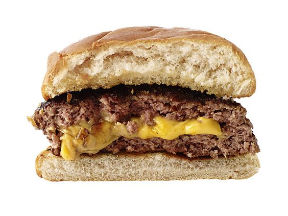Juicy Lucy from FoodNetwork.com