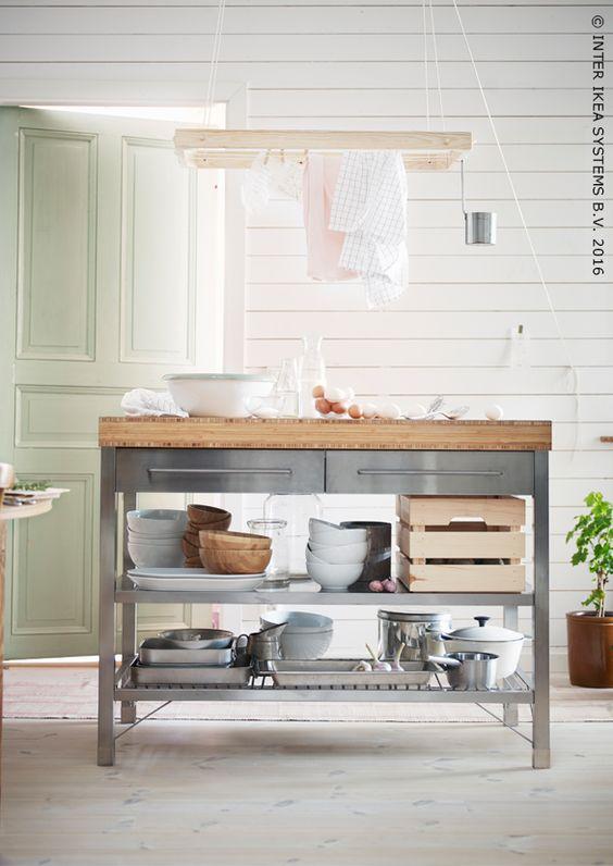 un lot de cuisine d di la pr paration de repas et de p tisserie etabli rimforsa ikeabe. Black Bedroom Furniture Sets. Home Design Ideas