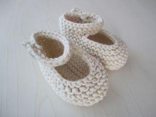 PEIXE-ARANHA: Baby Madeleines - Botinhas para bébé