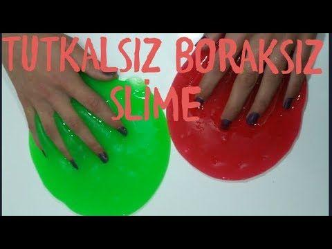 Tutkalsiz Boraksiz Slime Nasil Yapilir Tina Slime Youtube Sevgililer Gunu Susleri Sevgililer Gunu Fikirleri Kitap Ayraci El Sanati