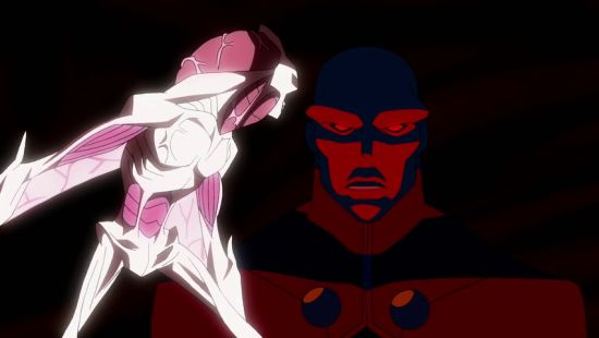 "Episodic Review: Young Justice 21 (""Image"") 
