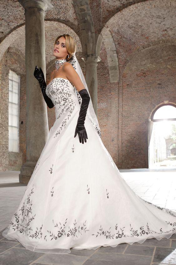 Ladybird weddingdress