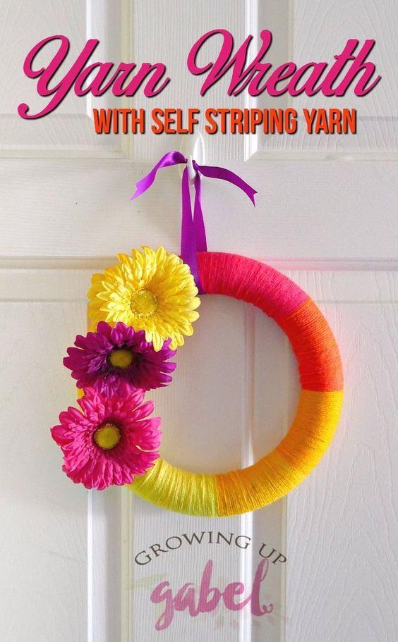 Outstanding Summer Decor DIY Ideas