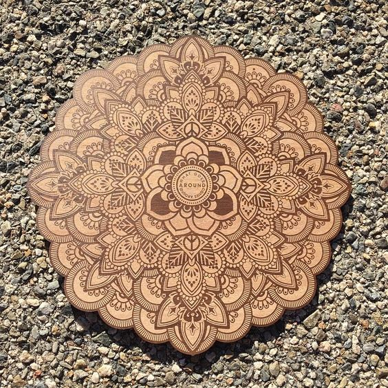 """What Goes Around Comes Around 