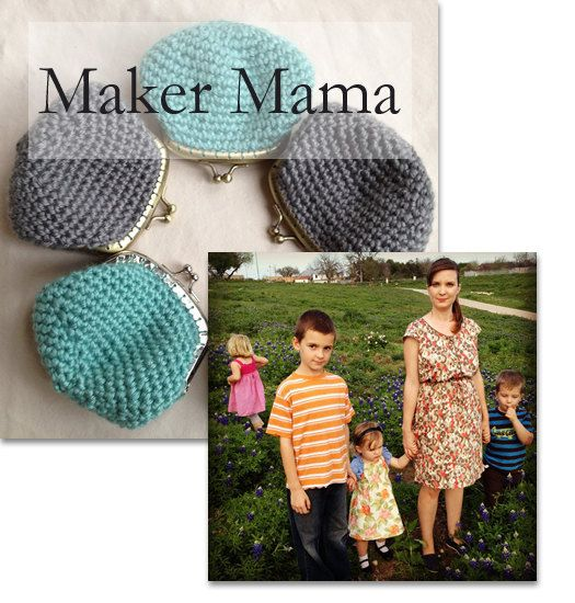 Listen to Maker Mama on the Etsy Conversations Podcast