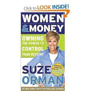 Women & Money.