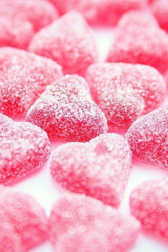 Dulces corazones