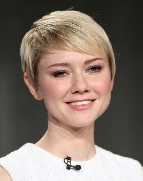 Valorie Curry - Winter TCA Tour: Day 5