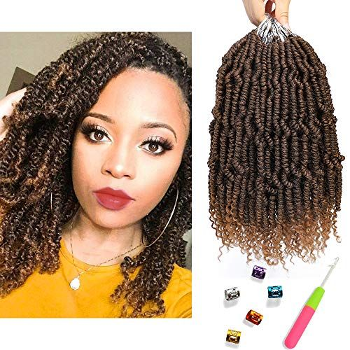 Bomb Twist Crochet Hair 6 Packs Spring Twist Braiding Hai Https
