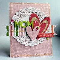 A Project by MelBlackburn from our Cardmaking Gallery originally submitted 05/14/12 at 07:29 AM