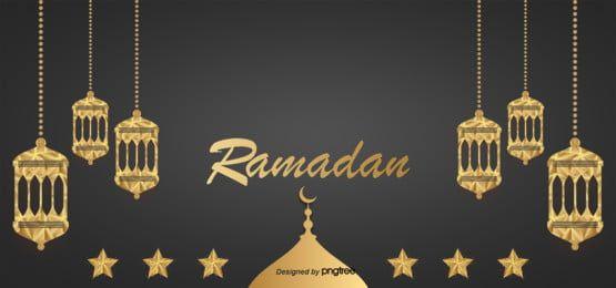التدرج القلعة رمضان النجوم فانوس بسيطة نسيج Ramadan Background Gold Texture Ramadan
