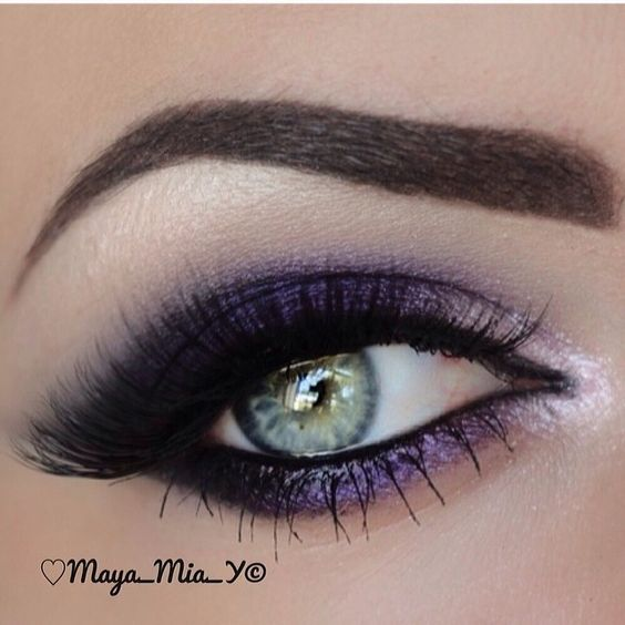 .@maya_mia_y | Close up of my latest YouTube Tutorial | Webstagram