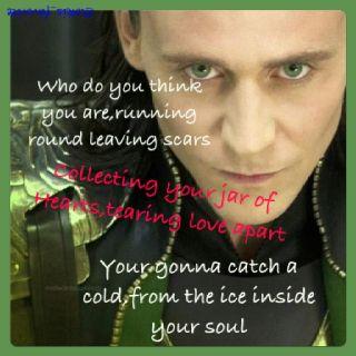 Credit Christina Perri for lyrics