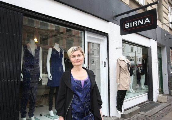 Birna Karen Einarsdóttir lastashop.com/ #icelandic #fashion #lastashop #unique #sexy #european #design #womensfashion #nordic #nordicfashion