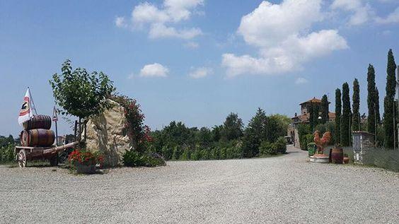 Dia 20: E está aberta a temporada das vinícolas 🍷🍷🍷 Começamos pela região de…