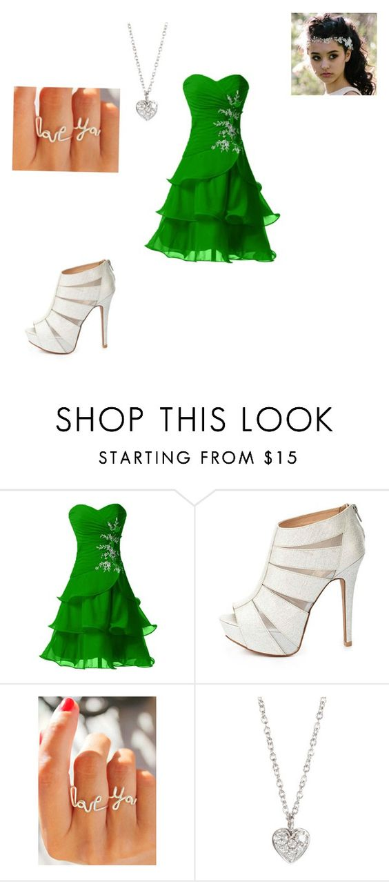 """Cocktail hour"" by fallenangel524 ❤ liked on Polyvore featuring Charlotte Russe and Finn"