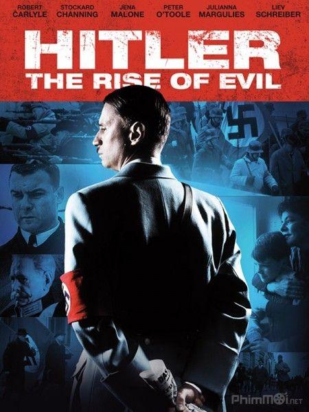 Phim Hitler: Ác Quỷ Trỗi Dậy