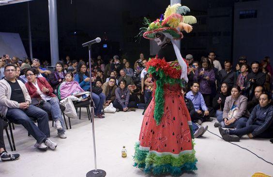 Noche de Museos, Agosto. Desde las 17:00 horas se llevaro a cabo la sesión de agosto de Noche de Museos en más de 50 recintos de la Ciudad de México, en imagen actividades en Museo Nacional de San Carlos, Museo Mural Diego Rivera, Museo del Estanquillo y Museo de la Ciudad de México. Foto: Antonio Nava/Secretaria de Cultura