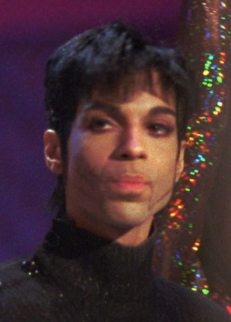 Prince: Pictures of the artist through the years - Newsday: