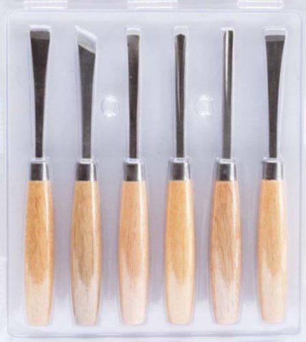 Metro 6-Piece Carving Knives Set- Wood Carvers Basic Tool Set With Straight Handles- 6 Piece  Price : $11.95 http://www.metrofulfillmenthouse.com/Metro-6-Piece-Carving-Straight-Handles-/dp/B00F4C7JZS