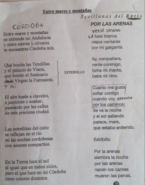 Pin De Pepi Izquierdo En Refleciones Frases Sevillana Viejitos Andalucía