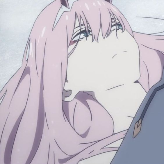 Darling In The Franxx Zero Two Darlinginthefranxx Anime Zerotwo Darling In The Franxx Anime Aesthetic Anime