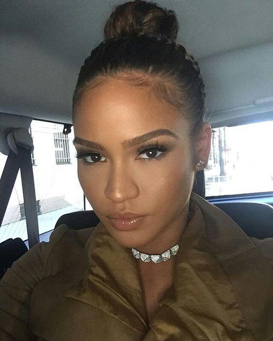 Latest Makeup Ideas for Black Women