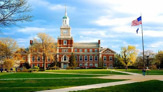 Information about Harvard University