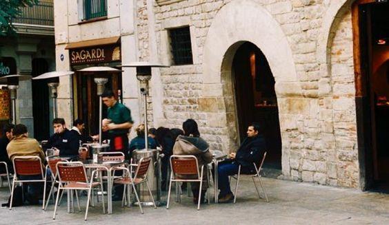 SAGARDI COCINEROS VASCOS :: Our Restaurants