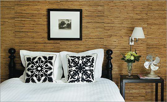 bamboo cloth wall coverings nice backdrop for paintings tiki bar pinterest texture walls walls and bamboo wall