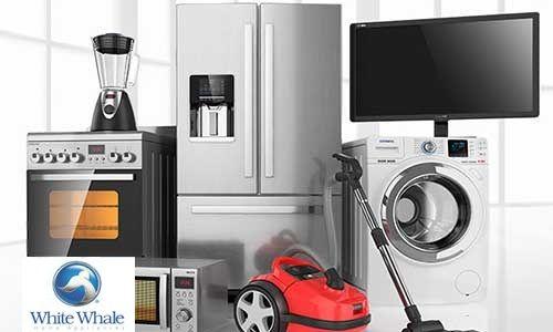 خدمات صيانة وايت ويل بالاسكندرية Household Kitchen Appliances Home Warranty Kitchen Appliances