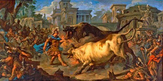Los Argonautas y el Vellocino de oro Dfe3b35c3e595bff6b8fa0fca925f6e2