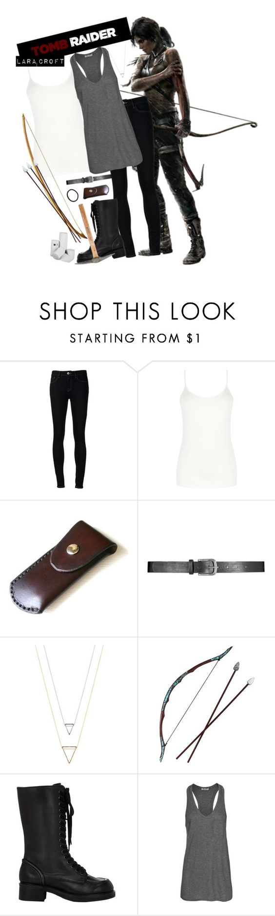 """Lara Croft 
